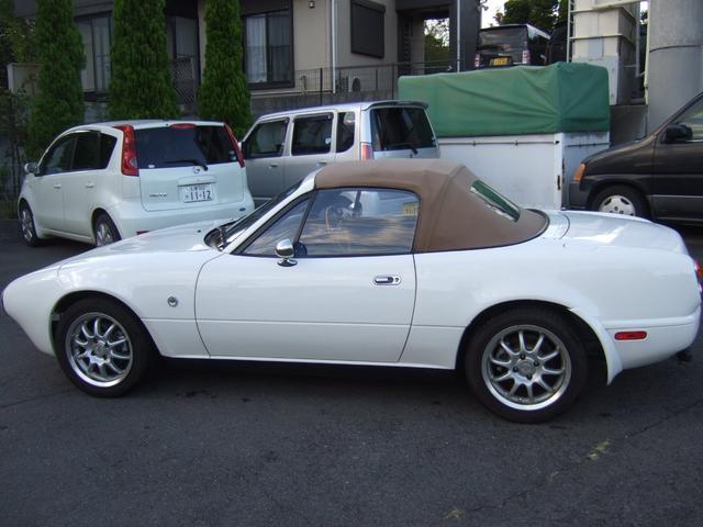 Sスペシャル タイプI テイン車高調 フジツボマフラー(5枚目)