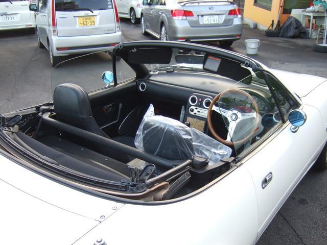 Sスペシャル タイプI テイン車高調 フジツボマフラー(7枚目)