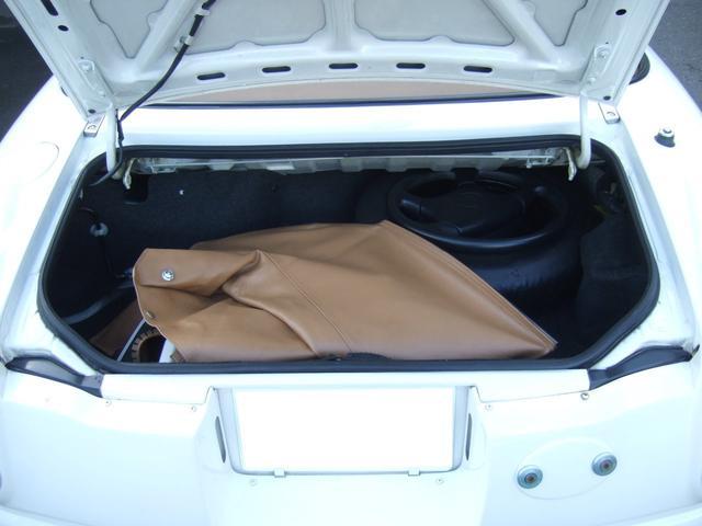 Sスペシャル タイプI テイン車高調 フジツボマフラー(10枚目)