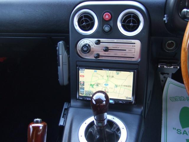 Sスペシャル タイプI テイン車高調 フジツボマフラー(11枚目)