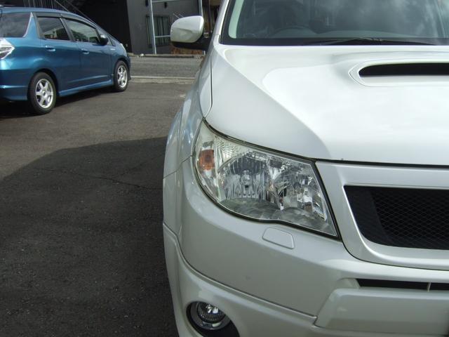 「スバル」「フォレスター」「SUV・クロカン」「茨城県」の中古車21