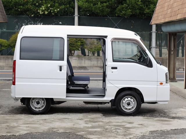 トランスポーター コラムAT PW キーレス グー鑑定車(6枚目)