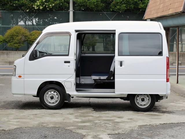 トランスポーター コラムAT PW キーレス グー鑑定車(8枚目)