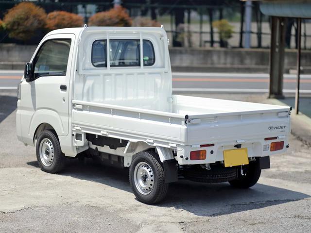 安全運転をサポートする「スマートアシストIIIt」を搭載した軽トラックです!