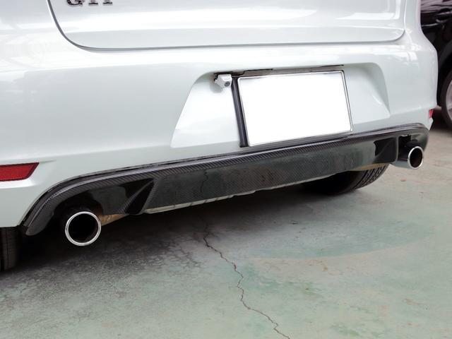 GTI アディダス 専用デザインシート、18インチホイール、LEDテールランプが特徴の国内350台特別仕様限定車です。(67枚目)