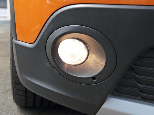 クロスポロ クロスポロ 専用シート フルセグナビ オートエアコン 純正17インチアルミ ETC グー鑑定車(45枚目)