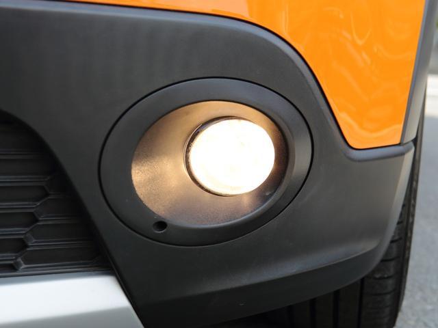 クロスポロ クロスポロ 専用シート フルセグナビ オートエアコン 純正17インチアルミ ETC グー鑑定車(46枚目)
