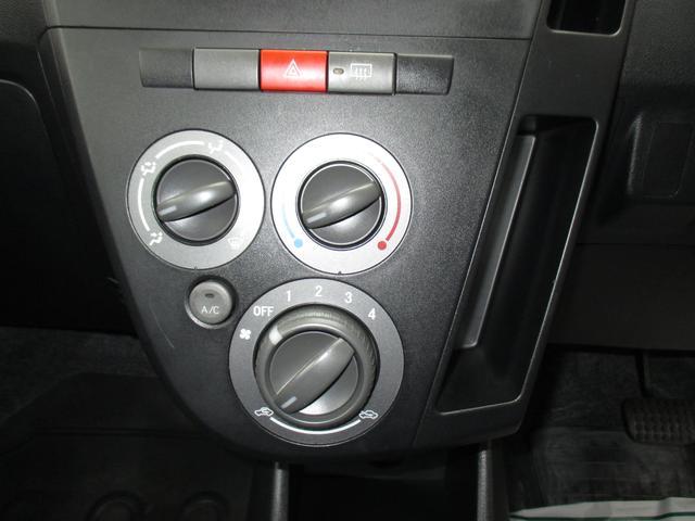 ダイハツ ミラ TX 4WD キーレス ABS