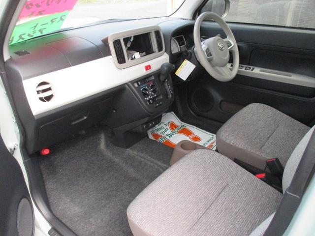 X SAIII 届出済未使用車 4WD スマートアシスト3(4枚目)