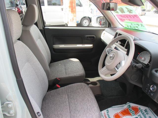 X SAIII 届出済未使用車 4WD スマートアシスト3(13枚目)