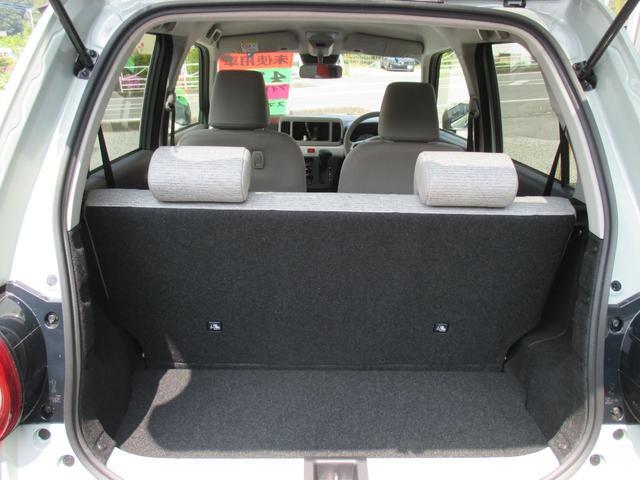 X SAIII 届出済未使用車 4WD スマートアシスト3(18枚目)