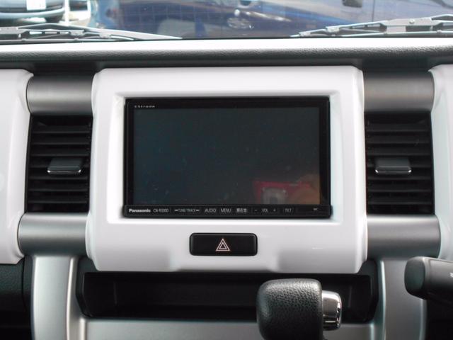 スズキ ハスラー X レーダーブレーキ ナビ TV シートヒーター