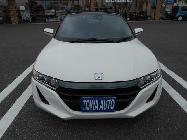 「ホンダ」「S660」「オープンカー」「栃木県」の中古車2