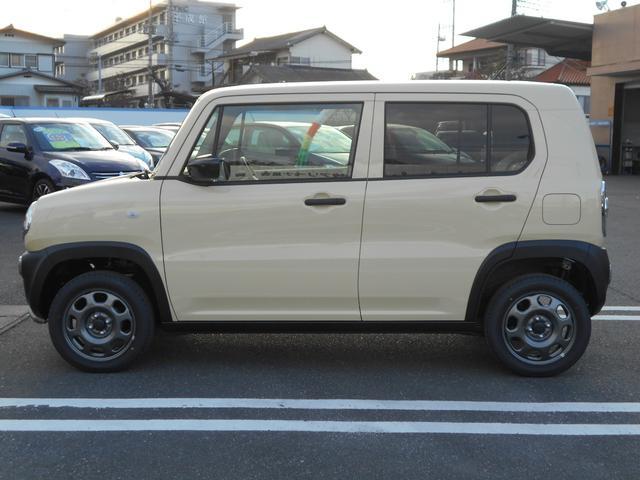 「スズキ」「ハスラー」「コンパクトカー」「栃木県」の中古車4