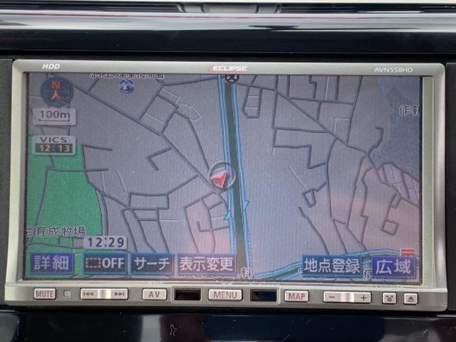 M ワンオーナー HDDナビ アイドリングストップ キーレス(15枚目)