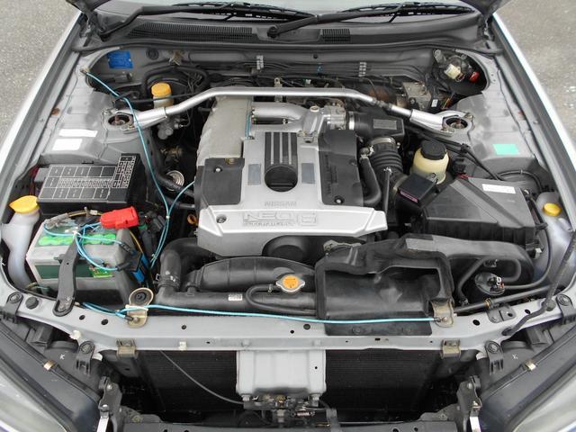 GT 5MT 4ドアセダン キーレス ETC オーディオ(18枚目)
