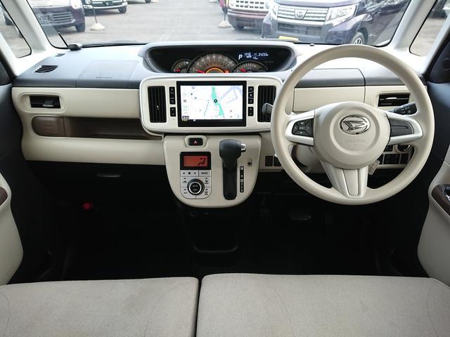 Gメイクアップリミテッド SAIII 4WD 両側電動スライドドア 8インチメモリーナビ 全方位モニター フルセグ Bluetooth対応  ETC エンジンスターター ドライブレコーダー(13枚目)