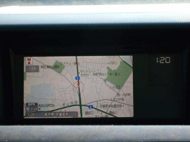 GエアロHDDナビスペシャルパッケージ ワンオーナー 両側電動スライドドア HDDナビ TV バックカメラ フリップダウンモニター ETC(19枚目)