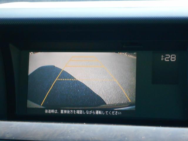 GエアロHDDナビスペシャルパッケージ ワンオーナー 両側電動スライドドア HDDナビ TV バックカメラ フリップダウンモニター ETC(20枚目)
