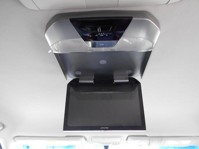 GエアロHDDナビスペシャルパッケージ ワンオーナー 両側電動スライドドア HDDナビ TV バックカメラ フリップダウンモニター ETC(21枚目)