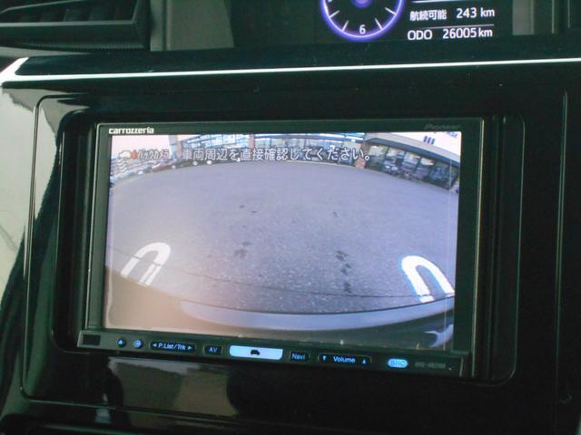 カスタムG モデリスタエアロ 両側電動スライドドア ナビ バックカメラ ETC(19枚目)