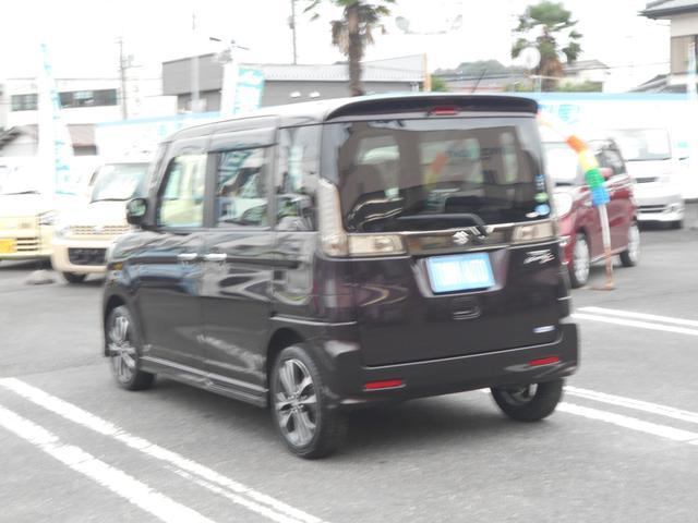 ターボ デュアルカメラブレーキサポート装着車 左側電動スライドドア ワンオーナー ナビ(5枚目)