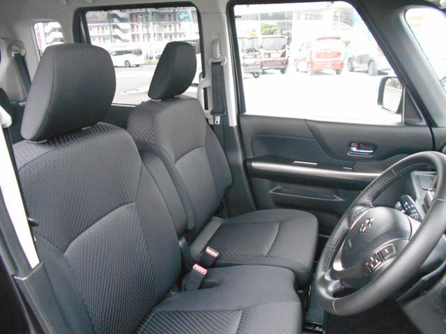 ターボ デュアルカメラブレーキサポート装着車 左側電動スライドドア ワンオーナー ナビ(9枚目)