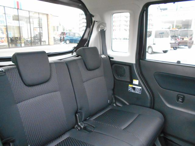 ターボ デュアルカメラブレーキサポート装着車 左側電動スライドドア ワンオーナー ナビ(10枚目)