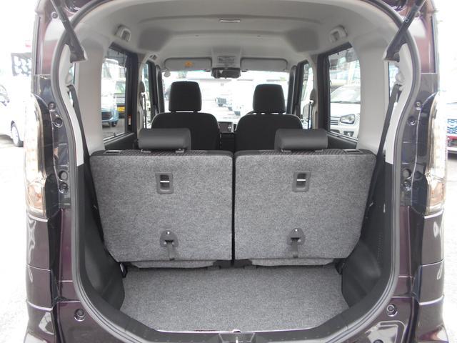 ターボ デュアルカメラブレーキサポート装着車 左側電動スライドドア ワンオーナー ナビ(11枚目)