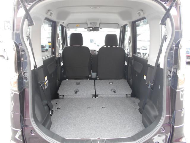 ターボ デュアルカメラブレーキサポート装着車 左側電動スライドドア ワンオーナー ナビ(12枚目)