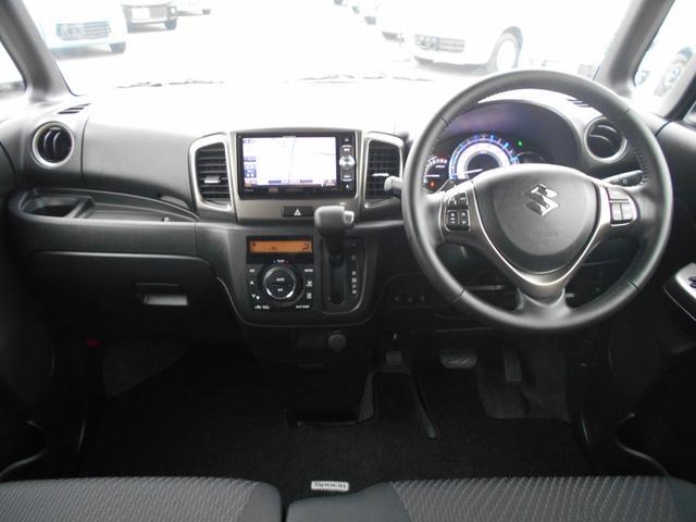 ターボ デュアルカメラブレーキサポート装着車 左側電動スライドドア ワンオーナー ナビ(13枚目)
