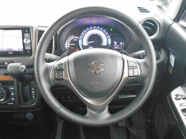 ターボ デュアルカメラブレーキサポート装着車 左側電動スライドドア ワンオーナー ナビ(14枚目)