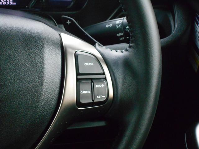 ターボ デュアルカメラブレーキサポート装着車 左側電動スライドドア ワンオーナー ナビ(17枚目)