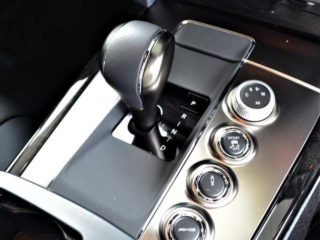 メルセデスAMG メルセデスAMG E63 AMG 右ハンドル ワンオーナー ディーラー車