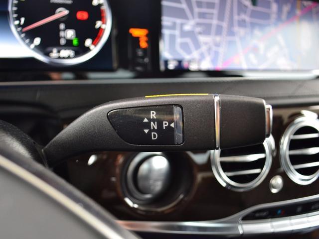 メルセデスマイバッハ M・マイバッハ S550 4マチック リアエンターテイメント ディーラー車
