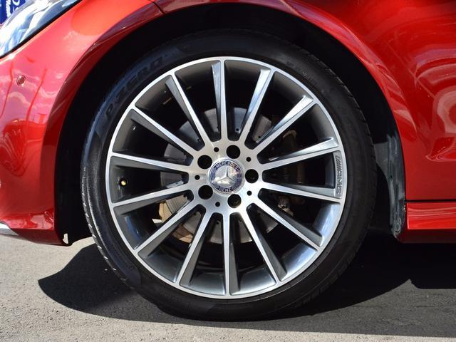 メルセデス・ベンツ M・ベンツ CLS220ブルーテックシューティングB AMGライン D車