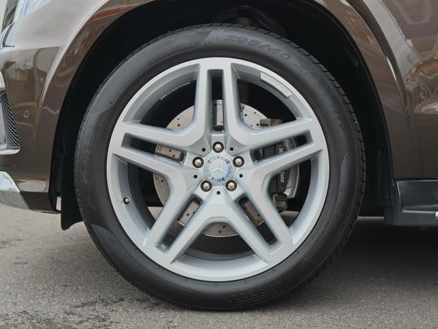 「メルセデスベンツ」「Mクラス」「SUV・クロカン」「栃木県」の中古車19