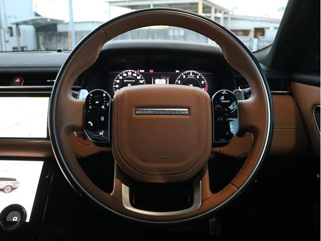 「ランドローバー」「レンジローバーヴェラール」「SUV・クロカン」「栃木県」の中古車16
