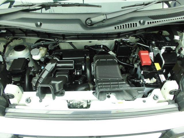 ギア HYBRID XZターボ 4WD  ブレーキサポート(16枚目)