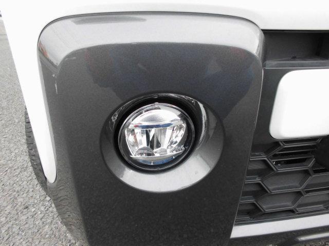 ギア HYBRID XZターボ 4WD  ブレーキサポート(18枚目)
