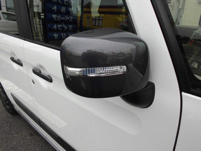 ギア HYBRID XZターボ 4WD  ブレーキサポート(20枚目)