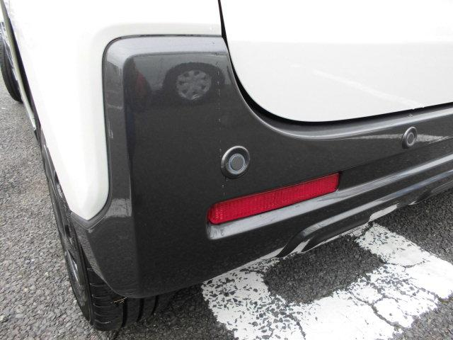 ギア HYBRID XZターボ 4WD  ブレーキサポート(21枚目)