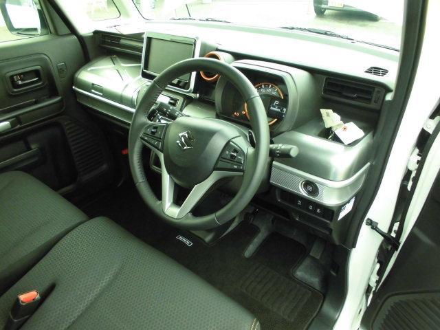 ギア HYBRID XZターボ 4WD  ブレーキサポート(23枚目)