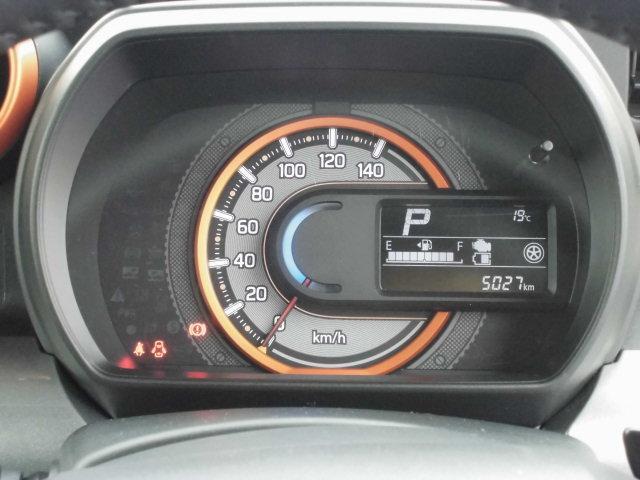 ギア HYBRID XZターボ 4WD  ブレーキサポート(26枚目)