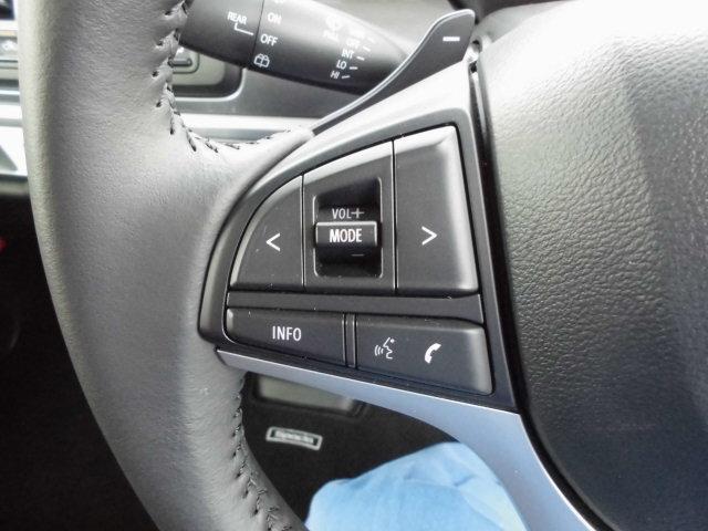 ギア HYBRID XZターボ 4WD  ブレーキサポート(29枚目)