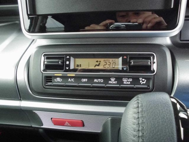 ギア HYBRID XZターボ 4WD  ブレーキサポート(31枚目)