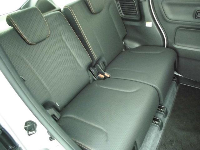 ギア HYBRID XZターボ 4WD  ブレーキサポート(36枚目)