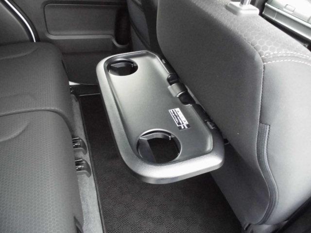 ギア HYBRID XZターボ 4WD  ブレーキサポート(37枚目)