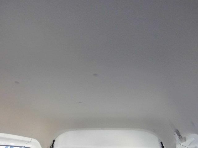 天井 (後方)