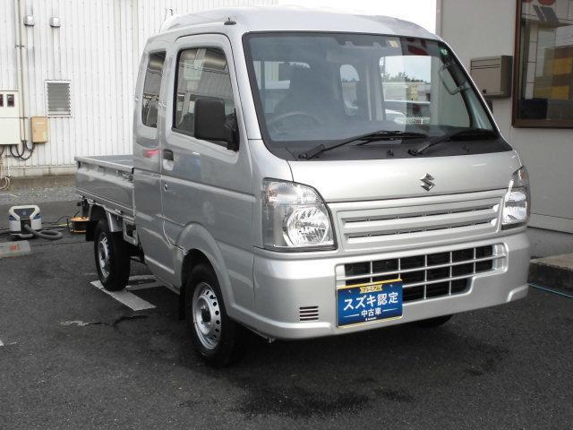 スーパーキャリイ L 2型 4WD(2枚目)